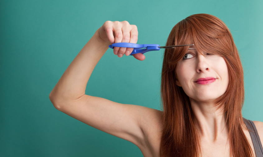 Should you cut your own hair? Your Answer is Here